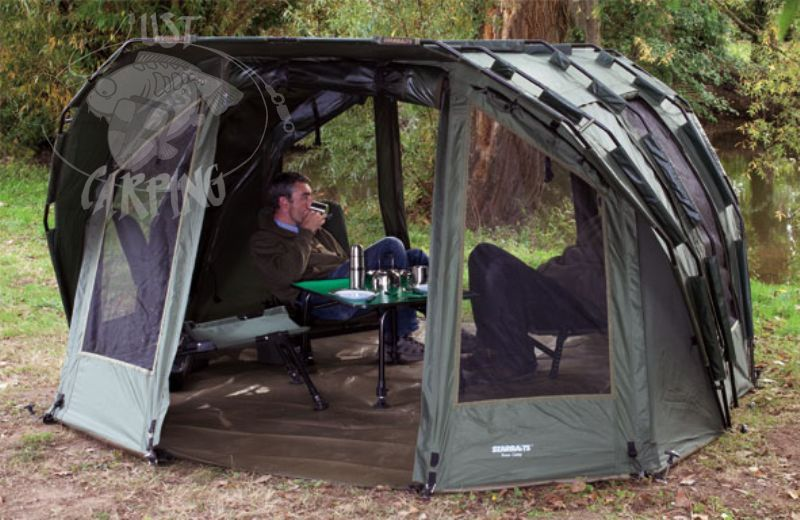 Starbaits Base Camp Bivvy Base Camp Bivvies