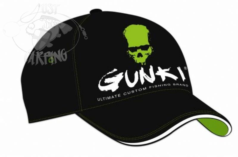 Gunki Baseball Hat