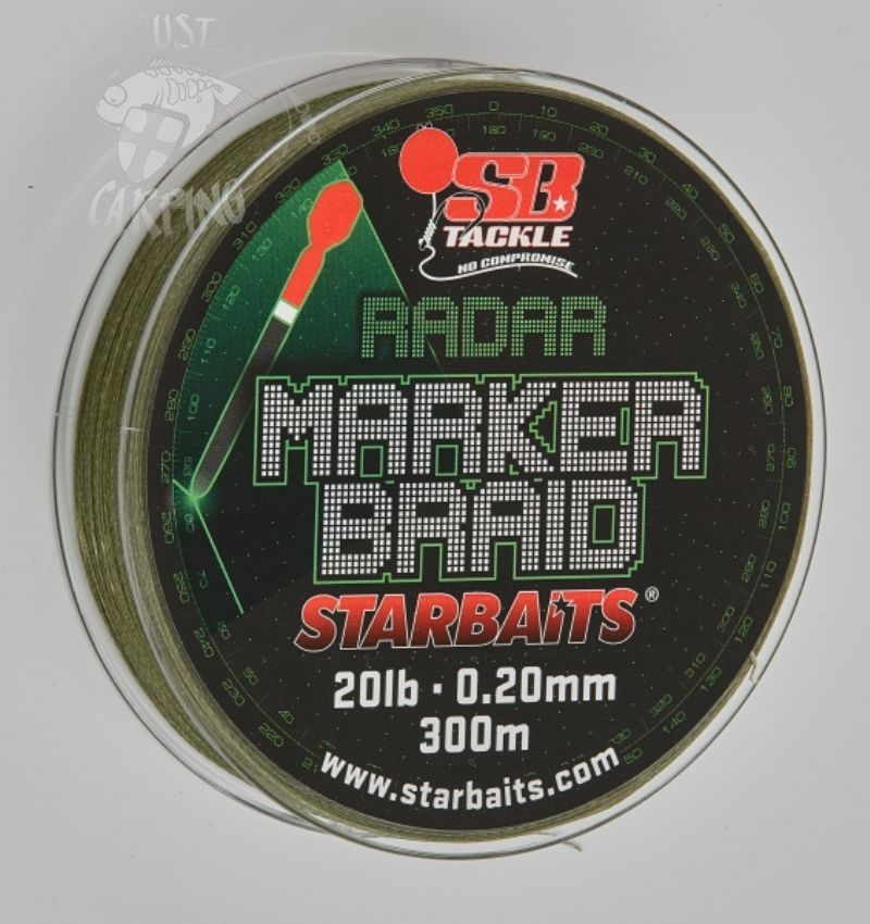 Starbaits Marker Braid
