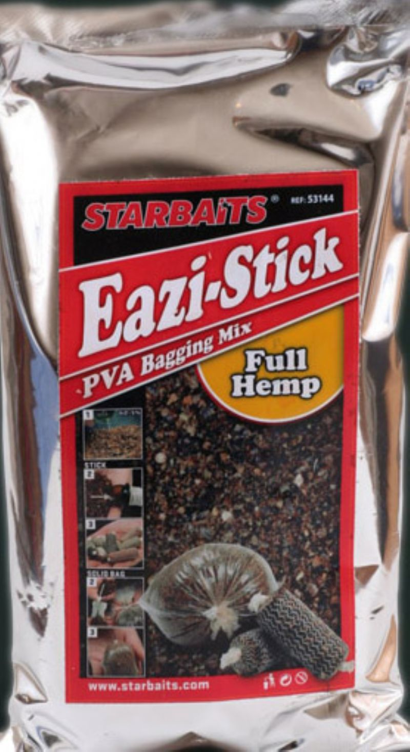 Starbaits Eazi Stick Bag Mix Additives Mixes Baits
