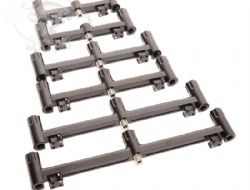 JAG Black 3 Rod Super Compact Adjustable Buzz Bars