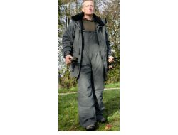 Starbaits Thermal Suit