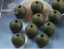 Starbaits Rubber Shocker Beads