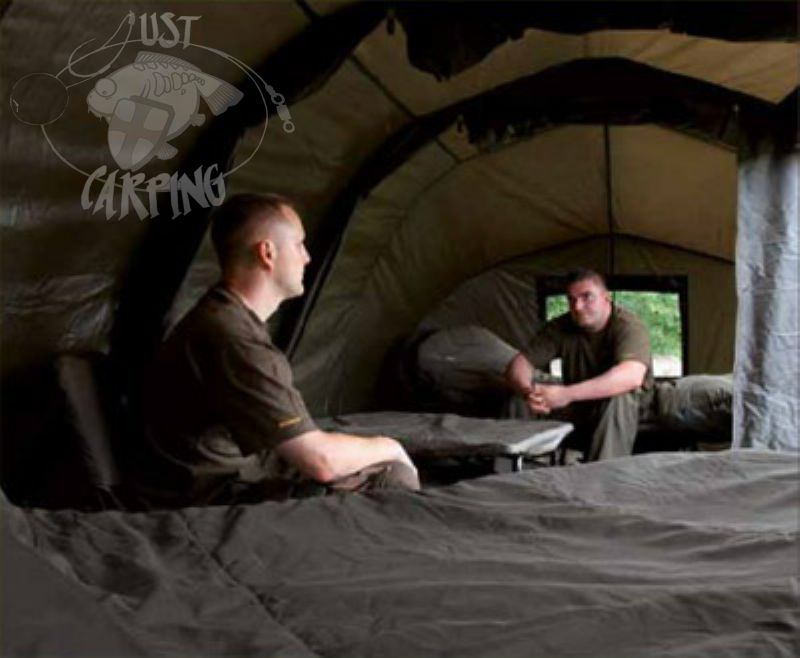 Starbaits Tourno Camp Bivvy Tourno Camp Bivvies