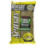 Sensas Big Bag Stimul-8 Natural Groundbait