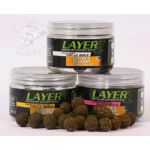 Layerz Golden Maggot Fluoro Pop Ups