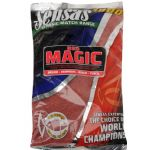 Sensas 3000 Magic Red Groundbait
