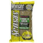 Sensas Big Bag Stimul-8 Green Groundbait