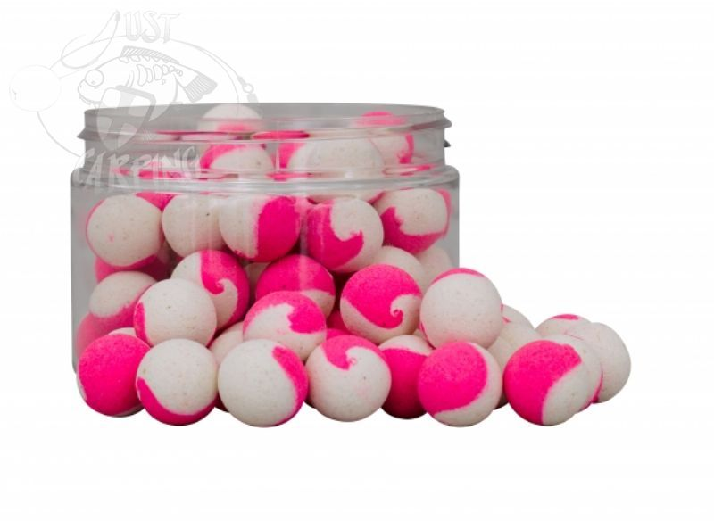 Starbaits Fluoro Lite 2 Tone Pop Ups 14mm