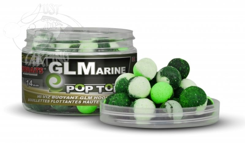 Starbaits GL Marine Pop Tops