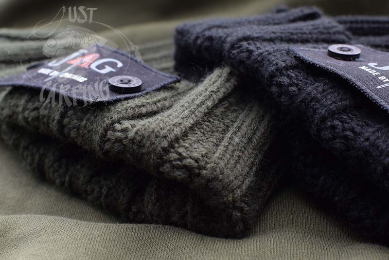 JAG Thick Knit Beanies