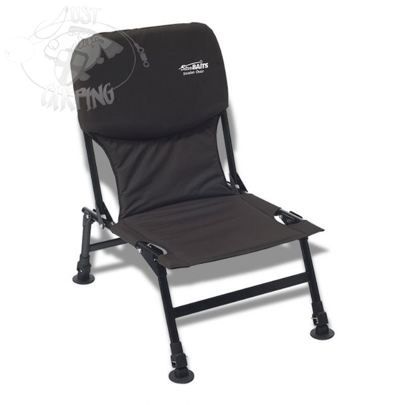 Starbaits Session Chair