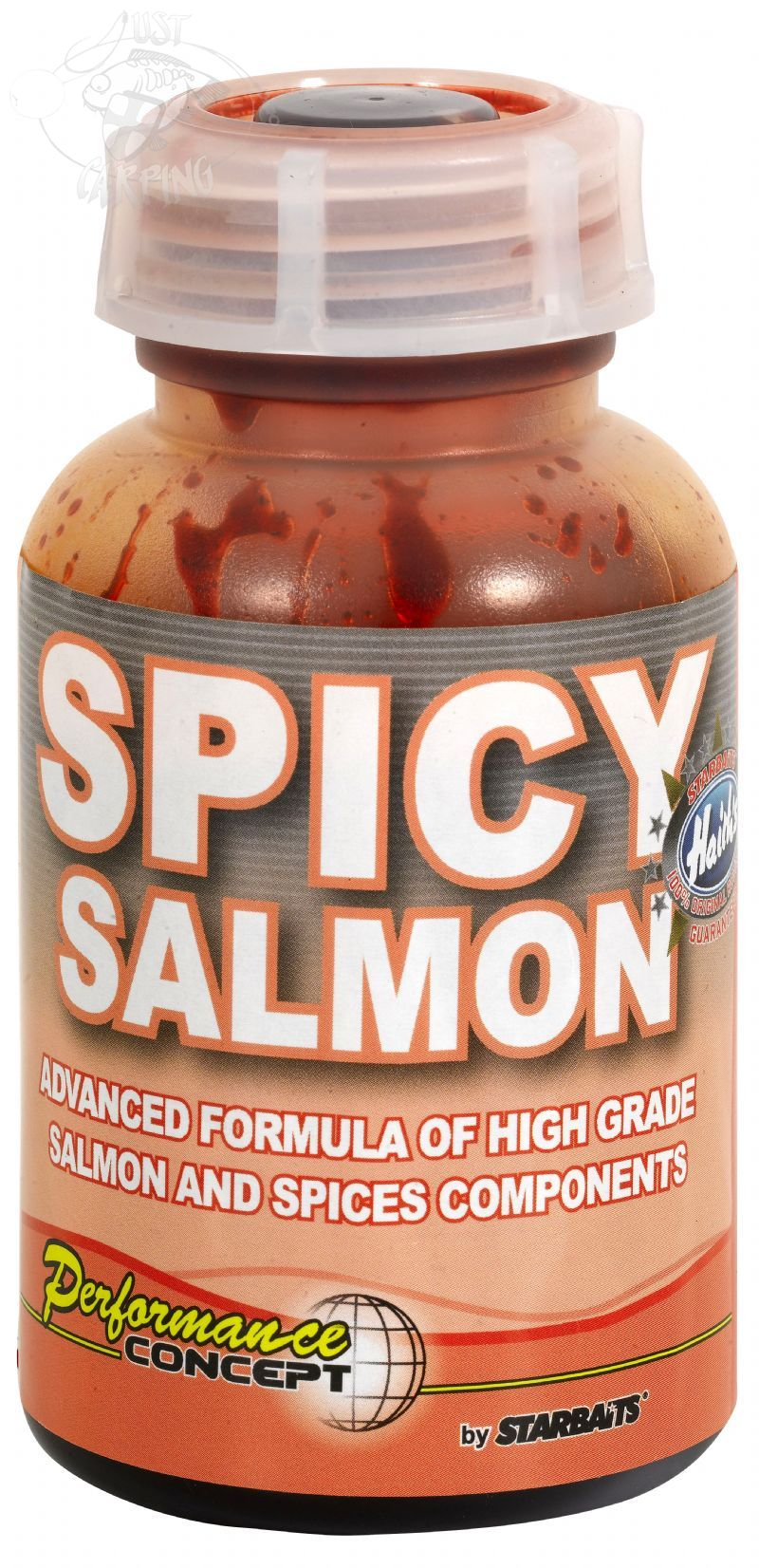Starbaits Spicy Salmon Dip Attractor