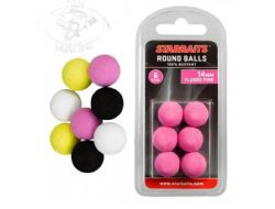 Starbaits Pop Ups Balls