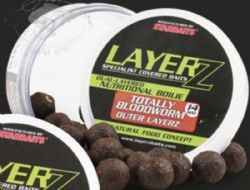 Layerz Coated Hookbaits