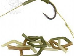 Starbaits Medium Bent Hook Tube