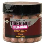Dynamite Monster Tiger Nut Red Amo Food Bait Pop Ups 15mm