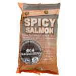 Starbaits Spicy Salmon Boilies